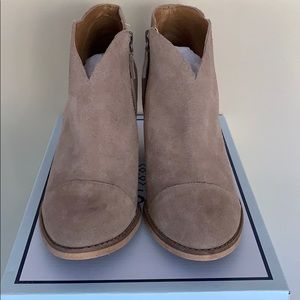 New Susina Suede Boots